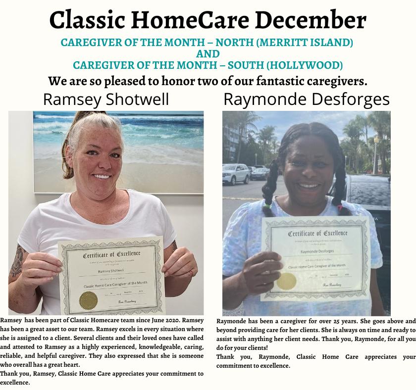 Dec-Caregivers